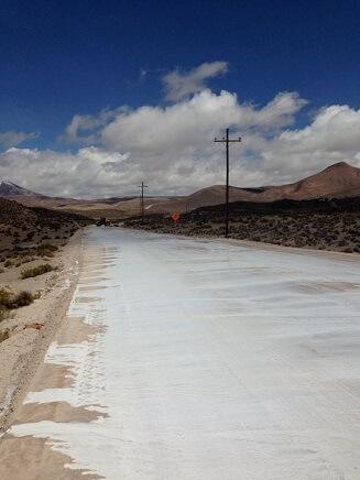 mining application soil 05
